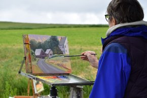 ArtisTree Plein Air Painting Group