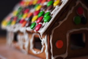 Gingerbread Creations