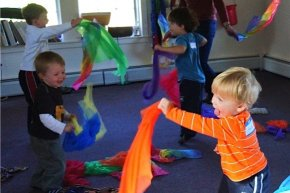 Creative Movement for Kids