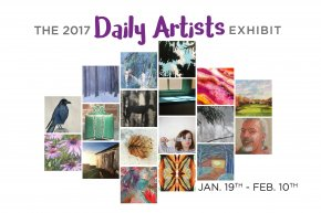 ArtisTree Daily Artists Exhibit