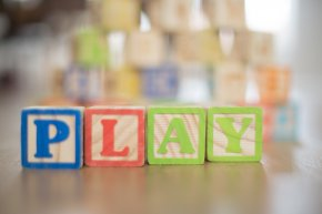 Drop In: Playgroup